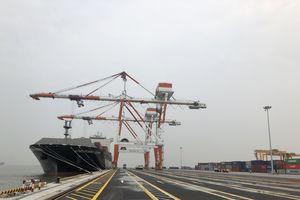 Đề xuất điều chỉnh giá dịch vụ cảng biển