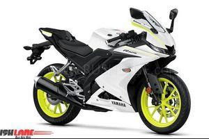 2019 Yamaha R125 sắp ra mắt toàn cầu, nhiều cải tiến lớn