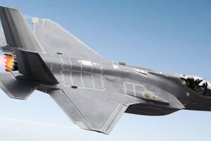 Vũ khí bí mật Israel dùng để khoan thủng S-300 Nga ở Syria