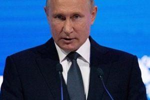Putin: Mỹ sẽ phải trả giá