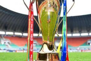 Thêm 1 đơn vị sở hữu bản quyền AFF Cup 2018 tại Việt Nam