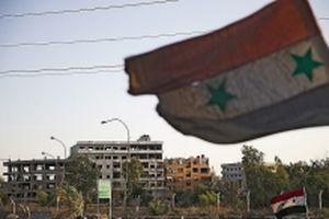 Tổng thống Nga hối thúc EU giúp tái thiết Syria