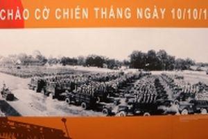 'Những khoảnh khắc tháng 10-1954' ở Hà Nội