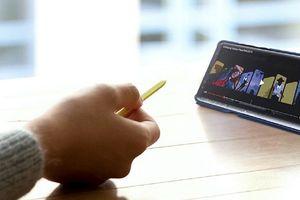 Nhờ đâu S Pen trên Note9 linh hoạt hơn?