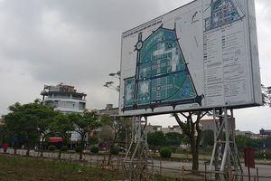 Dự án Trung tâm văn hóa Xứ Đông 648 tỷ: Hải Dương cố làm... dù chưa được duyệt?