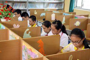 Đổi mới thư viện trường học - đòi hỏi bức thiết