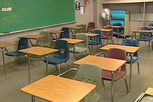 Giáo dục Mỹ đang tụt lùi?