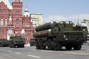 Hệ thống phòng thủ S-300 sẽ bị chiến đấu cơ của Israel qua mặt?