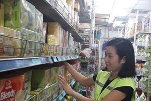 Lao động ngành bán lẻ: Thiếu chương trình đào tạo chuyên nghiệp