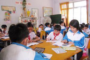 Đổi mới dạy học chuẩn bị Chương trình GD phổ thông mới