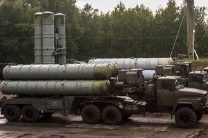 Israel tuyên bố thừa sức đáp trả S-300 của Nga, khẳng định tiếp tục không kích Syria