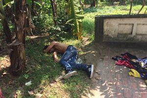 Vĩnh Phúc: Nam thanh niên tự phóng hỏa đốt nhà rồi lăn ra ngủ vì say rượu