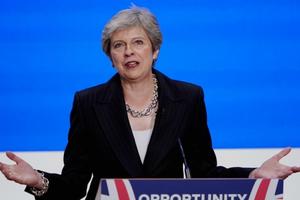Anh: Mất đoàn kết và Công đảng là mối lo ngại lớn của đảng Bảo thủ