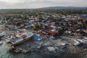 Bài học từ thảm họa thiên tai tại Indonesia