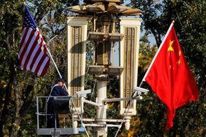 Trung Quốc bác bỏ cáo buộc hoãn đàm phán của Mỹ