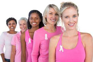 6 cách giúp ngăn ngừa ung thư vú