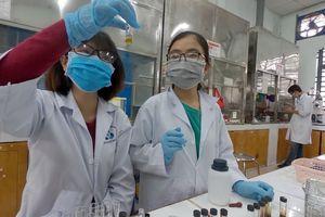 Sinh viên tài năng phải công bố công trình khoa học trước tốt nghiệp