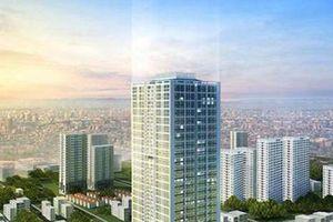 PVcombank siết nợ tòa nhà cao thứ 3 Hà Nội
