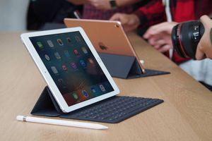 Doanh số tablet tiếp tục giảm đến năm 2023