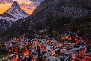 Thụy Sĩ sẽ bị liệt vào 'danh sách đen' các thiên đường trốn thuế?