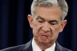 Chứng khoán Mỹ mất 1,5 nghìn tỷ USD sau phát biểu của Chủ tịch FED