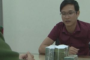 Khởi tố đối tượng mạo danh nhà báo chiếm đoạt tài sản tại Quảng Ninh