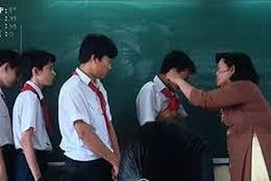 Phạt tiền nếu 'mắng' học sinh: Giáo dục hà khắc hay văn minh?