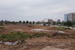 Bắc Ninh tiếp tục giao 8,2 ha đất đối ứng cho nhà đầu tư BT