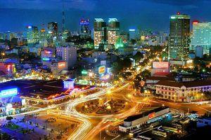 Tăng trưởng của Việt Nam dự kiến sẽ đứng vững trong năm 2018