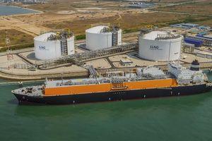 Singapore đầu tư 19 triệu USD để phát triển LNG làm nhiên liệu hàng hải