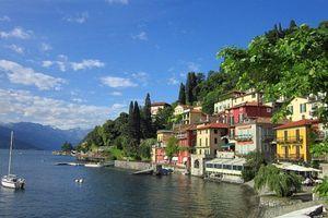 Chiêm ngưỡng vẻ đẹp mộng mị của ngôi làng Varenna, Italy