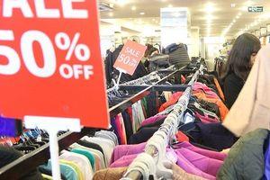 Những 'mánh lới' bán hàng sale của các shop thời trang