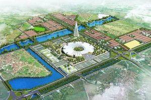 Hà Nội: Đề nghị bổ sung 70.000 dân trong quy hoạch Trung tâm Hội chợ triển lãm quốc gia
