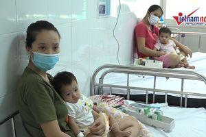 Dịch sởi ở Việt Nam đang bùng phát nghiêm trọng đến mức nào?