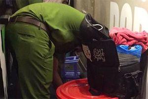 Quán trà sữa ở Sài Gòn bị tấn công bằng vật liệu nổ