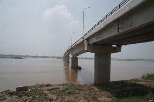 Cầu Văn Lang nối Hà Nội với Phú Thọ sẽ hoàn vốn theo hình thức BOT