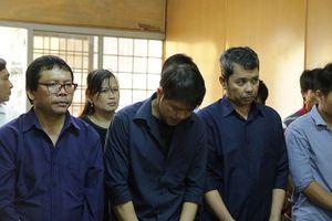 Nhận án nặng, nguyên CSGT tỉnh Đồng Nai hối lỗi muộn màng
