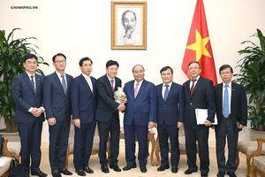 Hôm nay diễn ra Hội nghị '30 năm FDI tại Việt Nam'