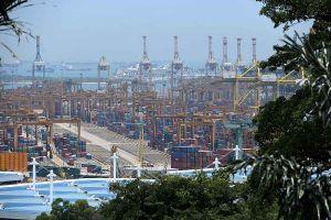 Tăng trưởng kinh tế Đông Nam Á có thể đạt 5 ngàn tỷ USD