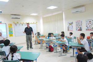 Đầu tư vào giáo dục: Tiềm năng nhiều, cơ hội lớn