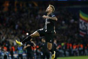 Neymar và Messi tìm lại phong độ, PSG và Barca đại thắng ở Champions League
