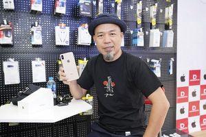 iPhone XS Max 2 sim quốc tế khan hàng tại Việt Nam