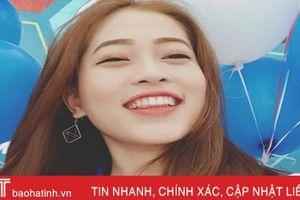 Á hậu người Hà Tĩnh nhảy múa trong video dự Miss Grand International