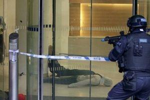 Anh: Huấn luyện người dân cách đối phó với những vụ tấn công khủng bố