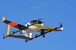 Taxi bay nguyên mẫu của Boeing sẵn sàng cất cánh trong năm tới