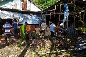 Cà Mau: Khen thưởng người dân phát hiện, giao nộp vật liệu nổ