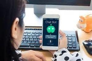 Các start-up Hồng Kông: chatbots được tạo ra để tiếp quản dịch vụ khách hàng