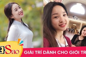 Khoe nhan sắc 'lão hóa ngược' của mẹ nhưng con gái lớn NSƯT Thanh Thanh Hiền lại gây sốt với nét đẹp hoa khôi
