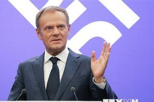 Liên minh châu Âu vẫn muốn có mối quan hệ mật thiết với Anh
