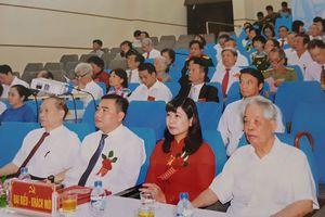 Tình cảm của nguyên Tổng Bí thư Đỗ Mười với người dân phường Phạm Đình Hổ, Hà Nội